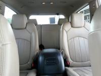 Chevrolet Traverse 2009 trans. Automatica 6 cil Fronteriza