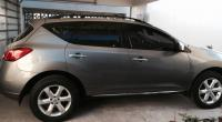 Nissan Murano 2009 trans. Automatic...