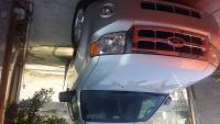 Ford Escape 2009 trans. Automatica 6 cil Fronteriza