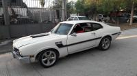 Ford Mustang 2009 Americano