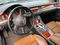 Audi A8 2006 trans. Automatica 4x4 8 cil Fronterizo