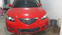 Mazda Mazda3 2008 trans. Automatica...