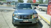 Ford Escape 2010 trans. Automatica ...