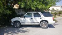 Chevrolet Blazer 2001 trans. Automa...