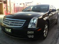 Cadillac STS 2005 trans. Automatica...