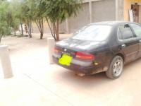 Nissan Altima 1996 trans. Automatica 4 cil Mexicano