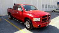 Dodge Dakota 2006 Fronterizo