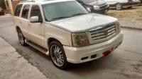 Cadillac Escalade 2000 Mexicano