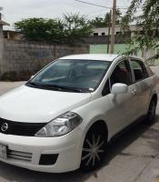 Nissan Tiida 2012 trans. Automatica...