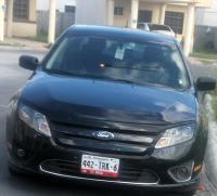Ford Fusion 2008 Americano