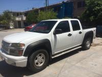 Chevrolet Colorado 2010 Mexicano