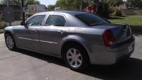 Chrysler 300 2007 trans. Automatica...