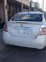 Nissan Sentra 2011 trans. Automatic...