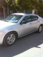 Dodge Avenger 2008 Mexicano