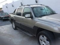 Chevrolet Avalanche 2004 Mexicano
