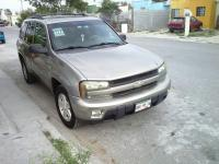 Chevrolet Silverado 2003 Fronterizo