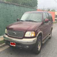 Ford Expedition 1999 trans. Automat...