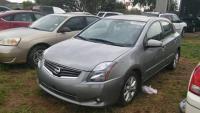 Nissan Sentra 2013 Americano