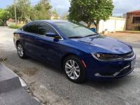 Chrysler 200 2016 trans. Automatica...