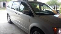 Chrysler Town and Country 2008 trans. Automatica 6 cil Mexicana