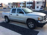 Cambio - Vendo Dodge Dakota 2005 tr...