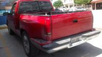 Chevrolet Silverado 1998 trans. Automatica 8 cil Mexicano