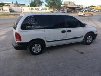 Dodge Caravan 2000 trans. Auto...