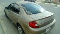 Chrysler Neon 2000 trans. Automatica 4 cil Fronterizo a  tratar