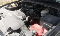 Chevrolet Silverado 2003 trans. Aut...