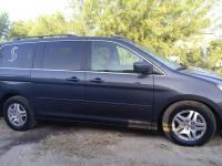 Honda Odyssey 2005 trans. Automatic...