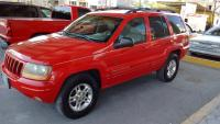 Jeep Cherokee 2000 trans. Automatic...