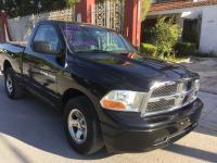 Dodge Ram 1500 2011 trans. Aut...