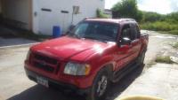 Ford Explorer Sport Trac 2001 trans...