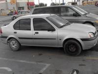 Ford Fiesta 2001 trans. Manual 4 ci...