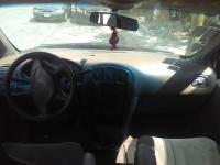 Dodge Caravan 2003 trans. Automatic...