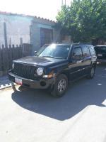 Jeep Patriot 2009 Fronterizo