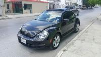 Volkswagen Beetle 2002 Mexicano
