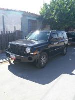 Jeep Patriot 2011 Americano