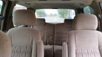 Chevrolet Venture 2000 trans. Autom...