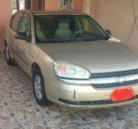 Chevrolet Malibu 2005 trans. Automa...