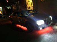 Chrysler Sebring 2013 Americano