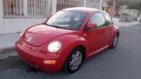 Volkswagen Beetle 1999 trans. Autom...