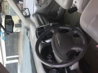 Chrysler Town and Country 2005 Americano
