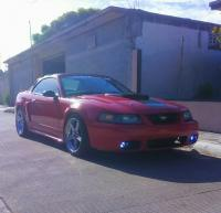 Ford Mustang 2002 trans. Automatica...
