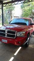 Dodge Dakota 2007 Fronterizo