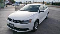 Volkswagen Jetta 2012 trans. Automa...