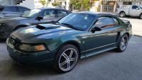 Ford Mustang 2003 trans. Automatica...