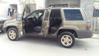 Jeep Grand Cherokee 1997 Fronterizo