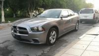 Dodge Charger 2013 trans. Automatic...