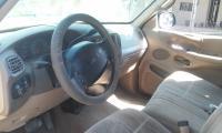 Chevrolet Silverado 1998 Fronterizo